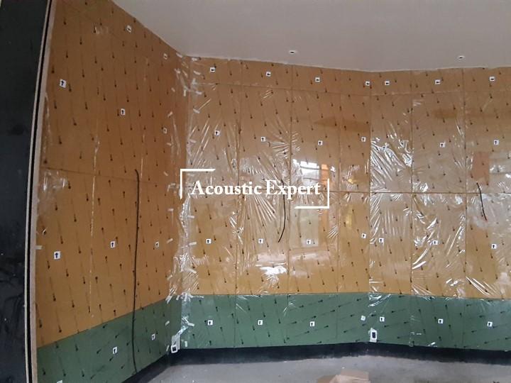 ตกแต่งห้องประชุมโรงแรม MeStyle ให้สวยงามอย่างมีสไตล์ พร้อมคุณภาพเสียงที่ลงตัว